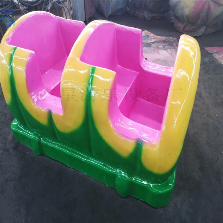 淄博生态园游乐设备
