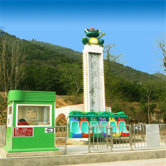 广州生态园游乐设备