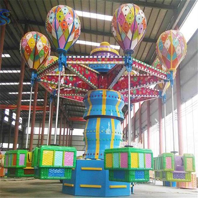 郑州网红游乐设备厂家