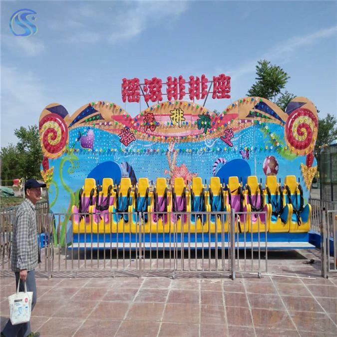 南京生态园游乐设备厂家