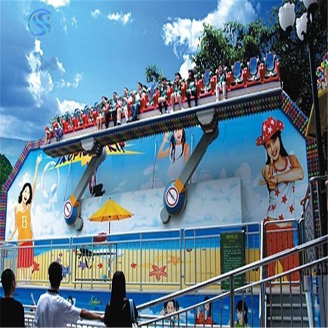赣州生态园游乐设备厂家