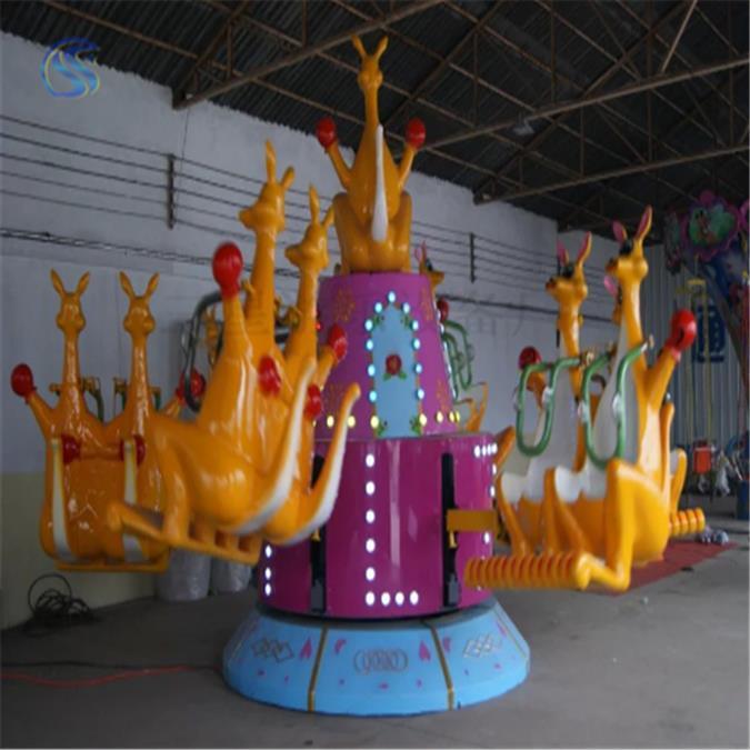 贵州广场游乐设备