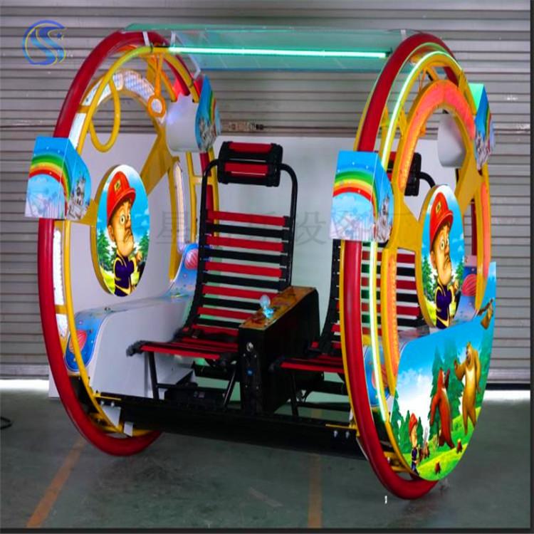 鄂州新型游乐设备厂家