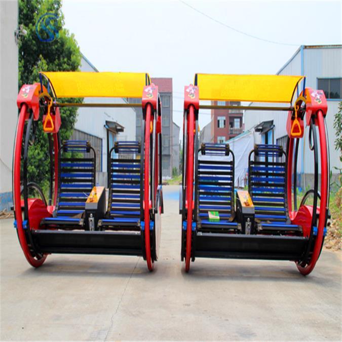 梅州新型游乐设备厂家