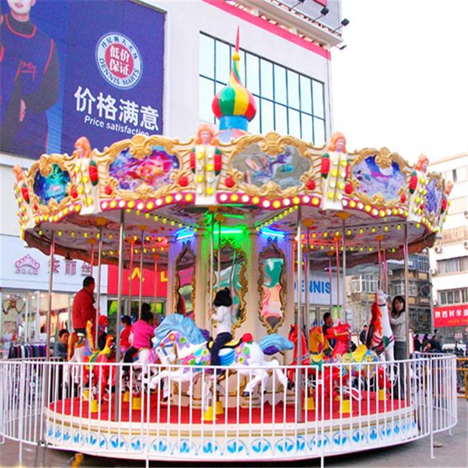 惠州新型游乐设备厂家