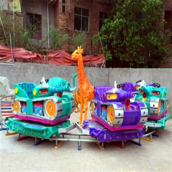 黄山景区游乐设备