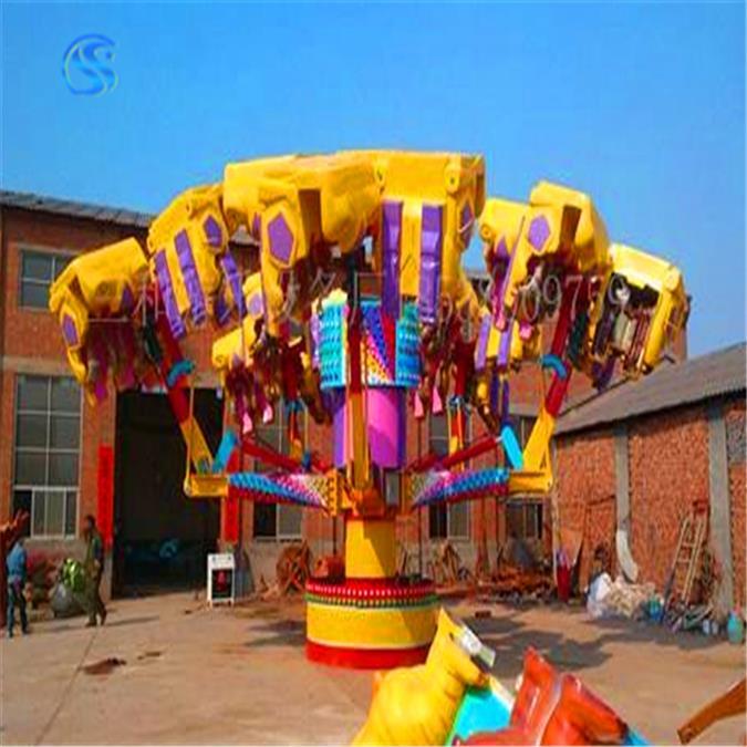 温州景区游乐设备