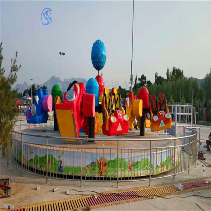 宜春景区游乐设备厂家