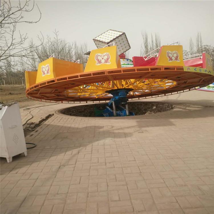 徐州庙会游乐设备厂家