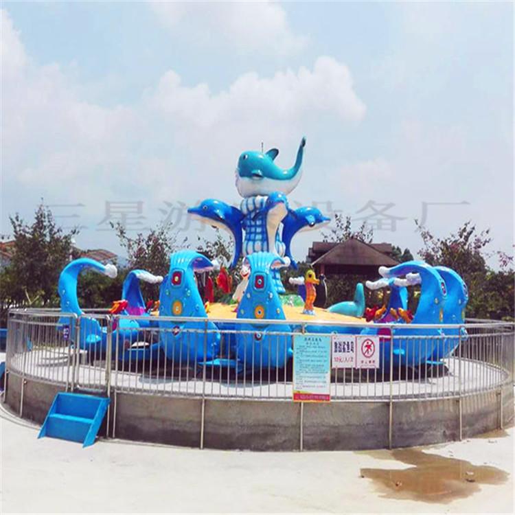 三明庙会游乐设备厂家