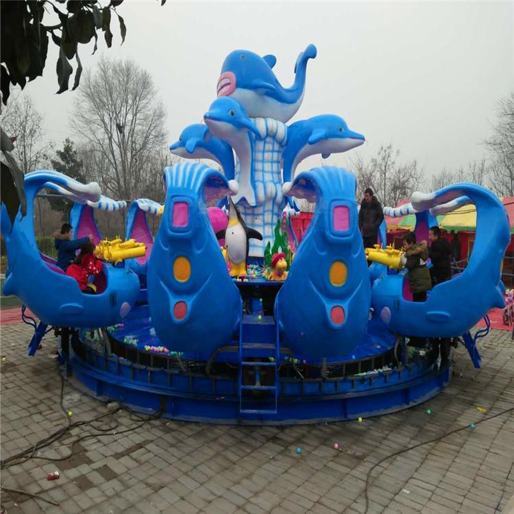 黑龙江庙会游乐设备
