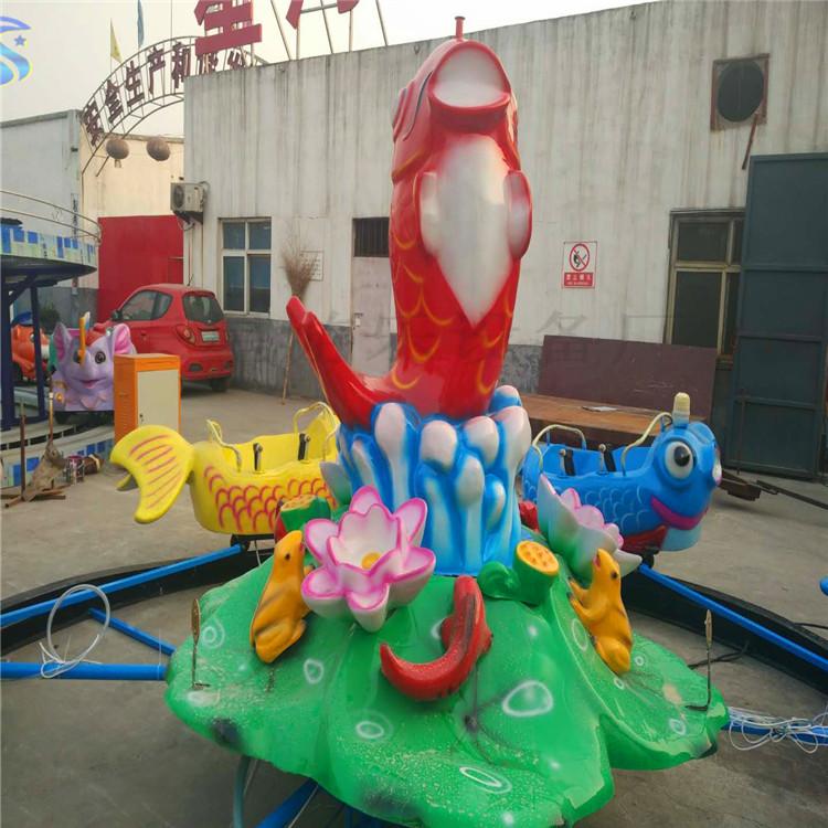 淮安网红游乐设备厂家