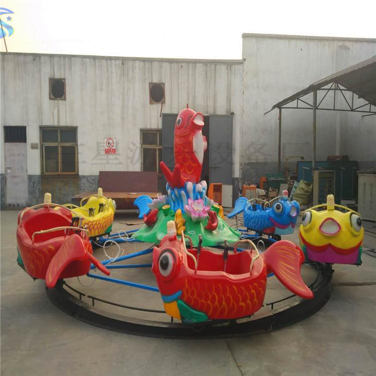 福州网红游乐设备