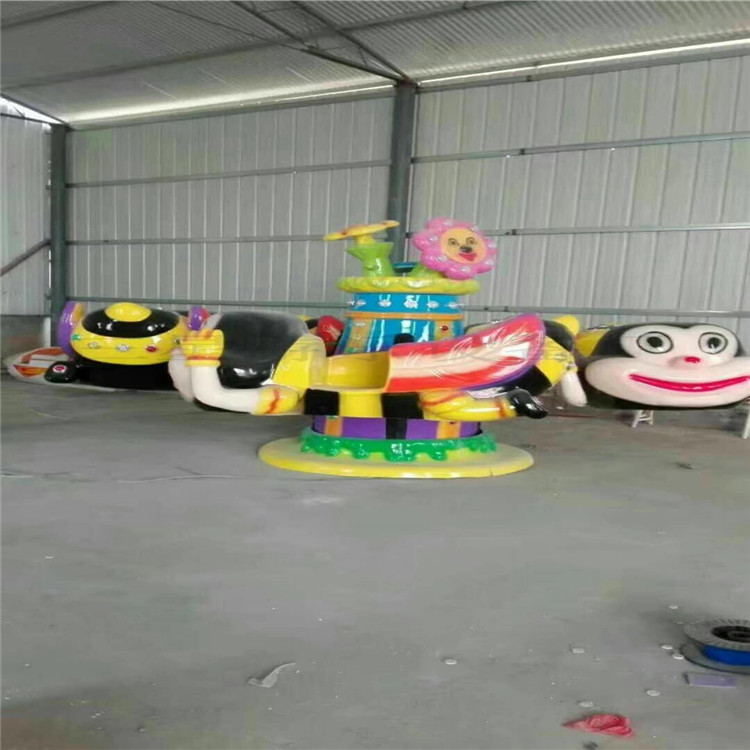 淮北小型游乐设备
