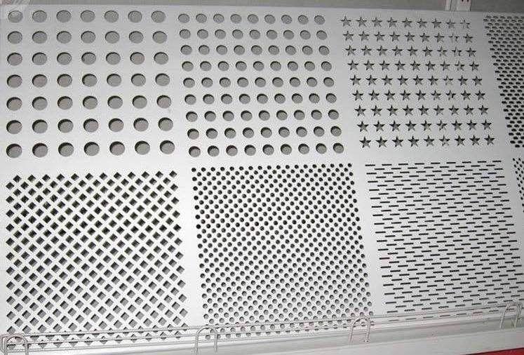 江门冲孔铝单板联系方式