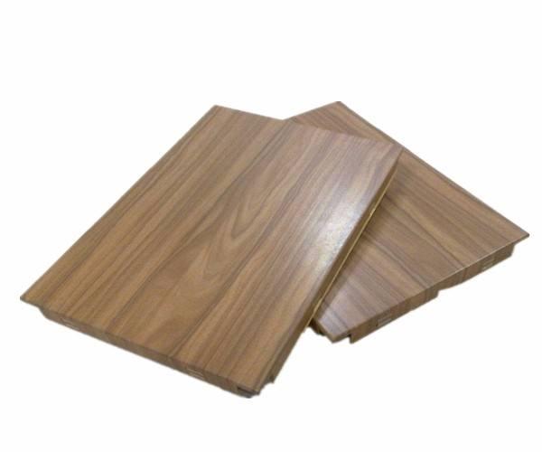 汕尾木纹铝单板生产商