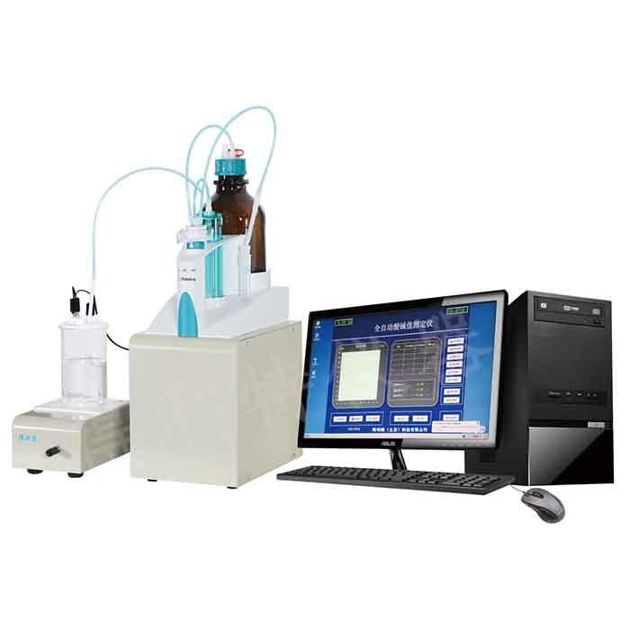 自动酸值测定仪报价