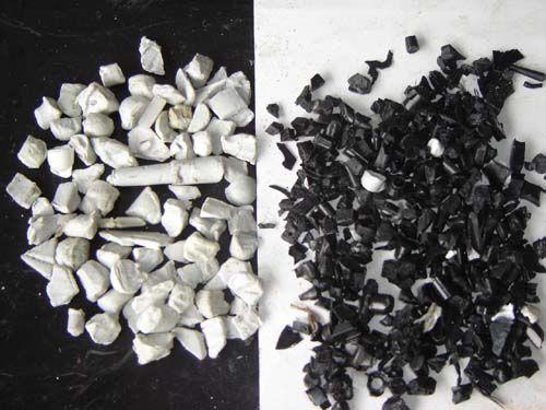 荆州回收塑胶加工