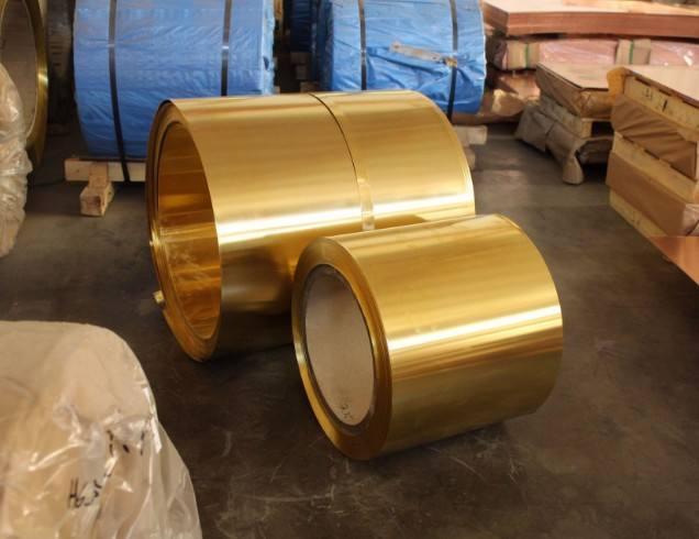 清溪回收废铜加工