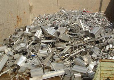 阳江回收铝加工厂