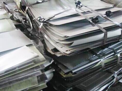大涌回收铝电话
