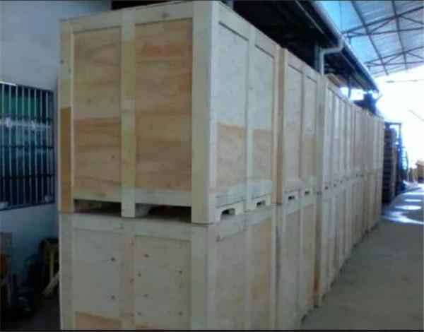 深圳木箱多少钱