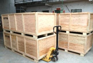 广州木箱厂家