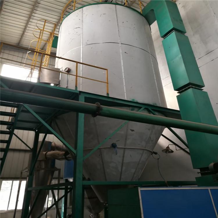 武汉二手300喷雾干燥机厂家