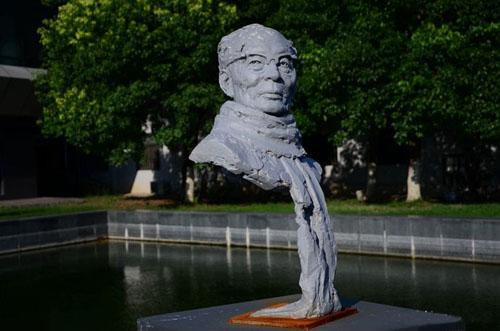 梧州名人雕塑公司