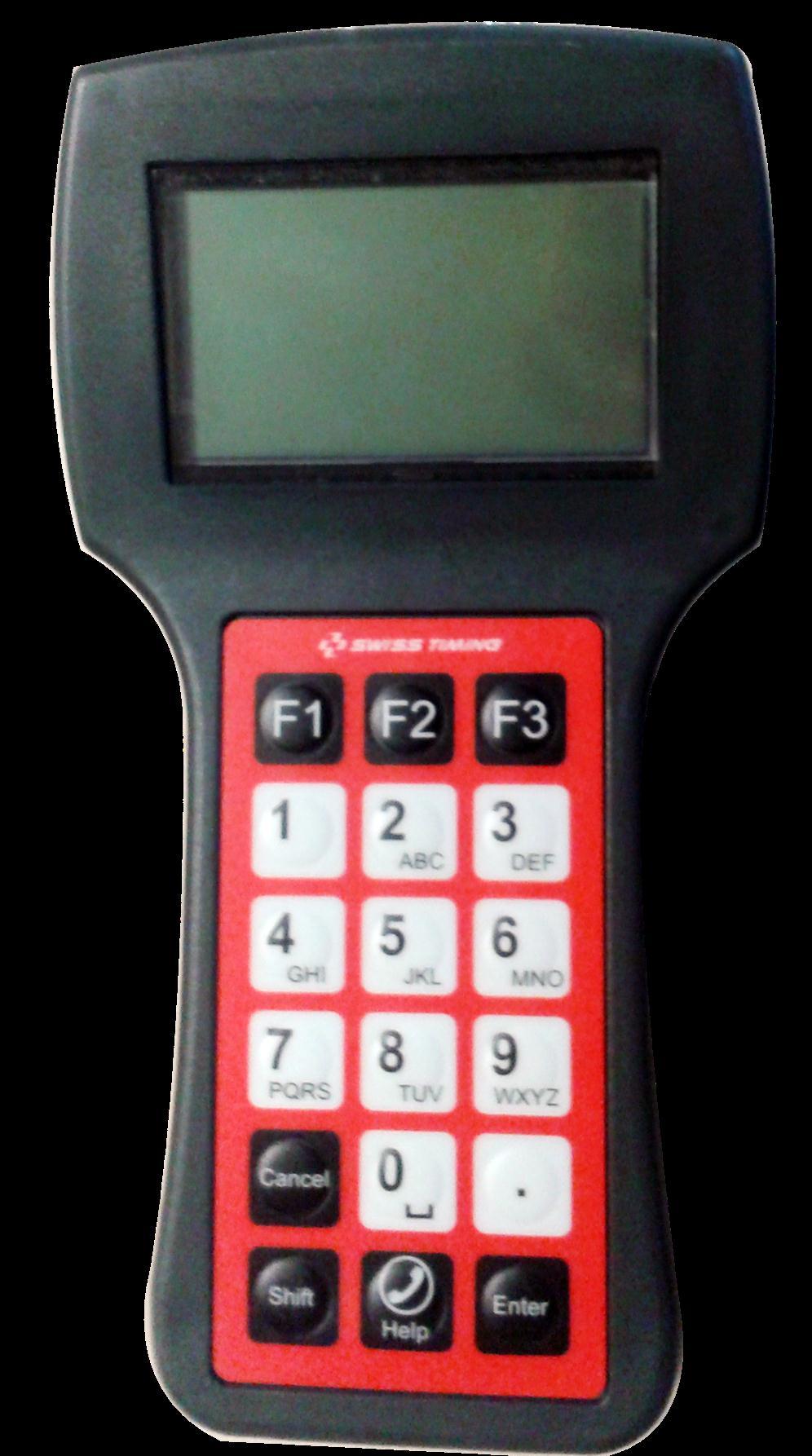 计时记分犯规指示器