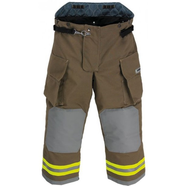 福建雷克兰欧标CEOSX1000消防服救援防护服