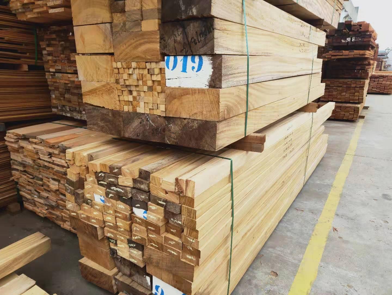 海南巴蒂木定尺工厂