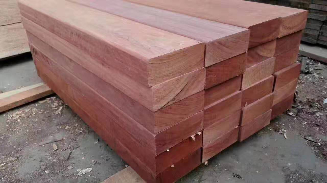 沈阳柳桉木费用
