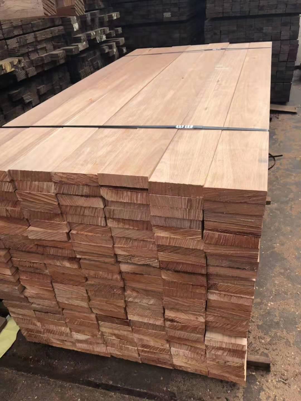 潍坊柳桉木公司