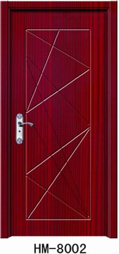 上海免漆门