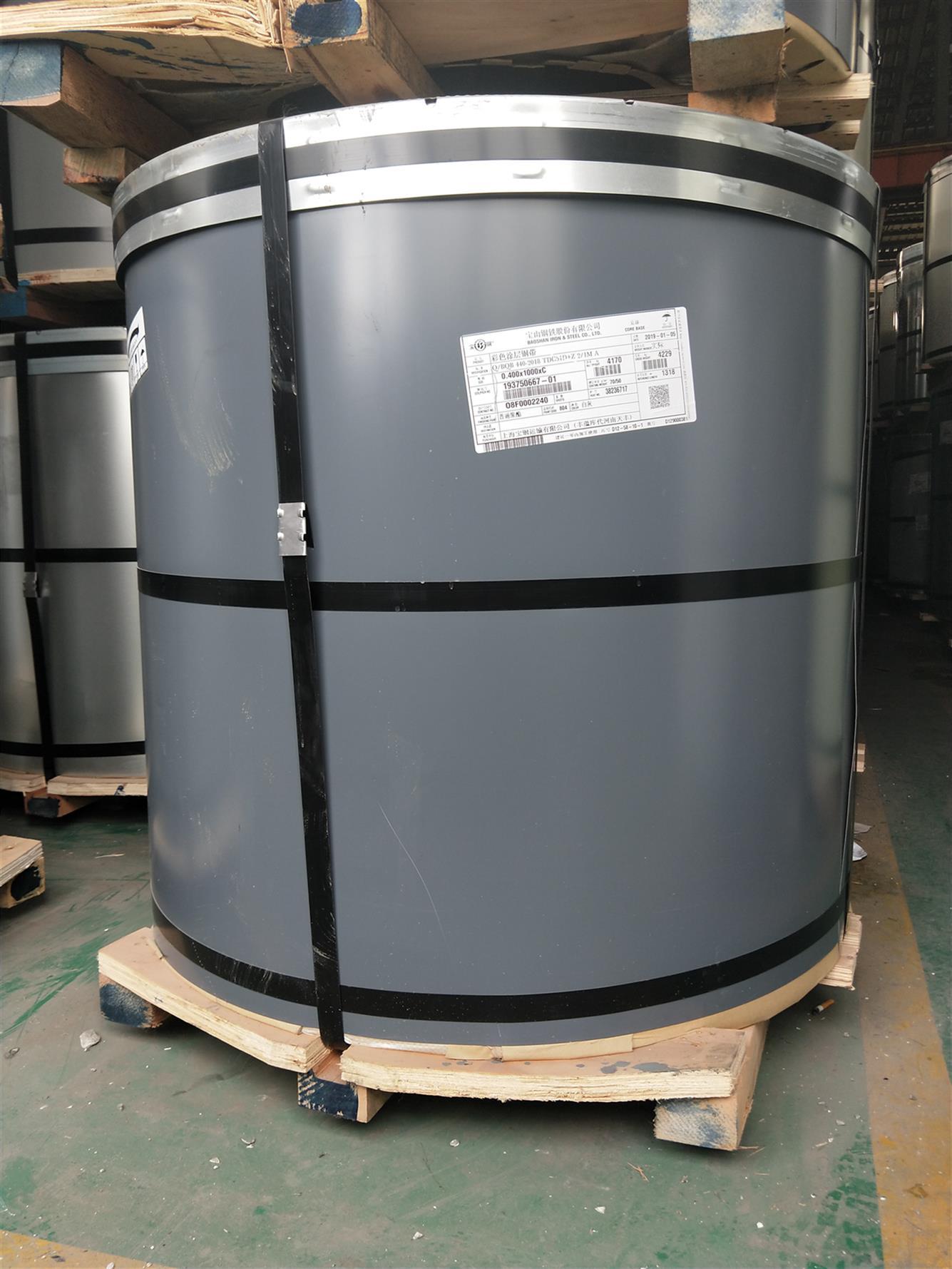 荆州国产氟碳彩钢板