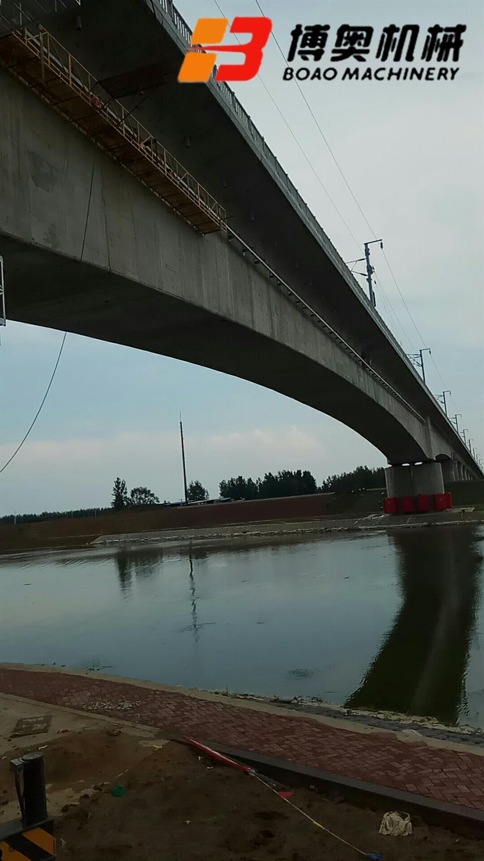 本溪铝合金桥检车