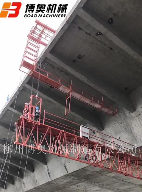 本溪桁架桥检车设计单位