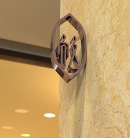深圳酒店标识公司