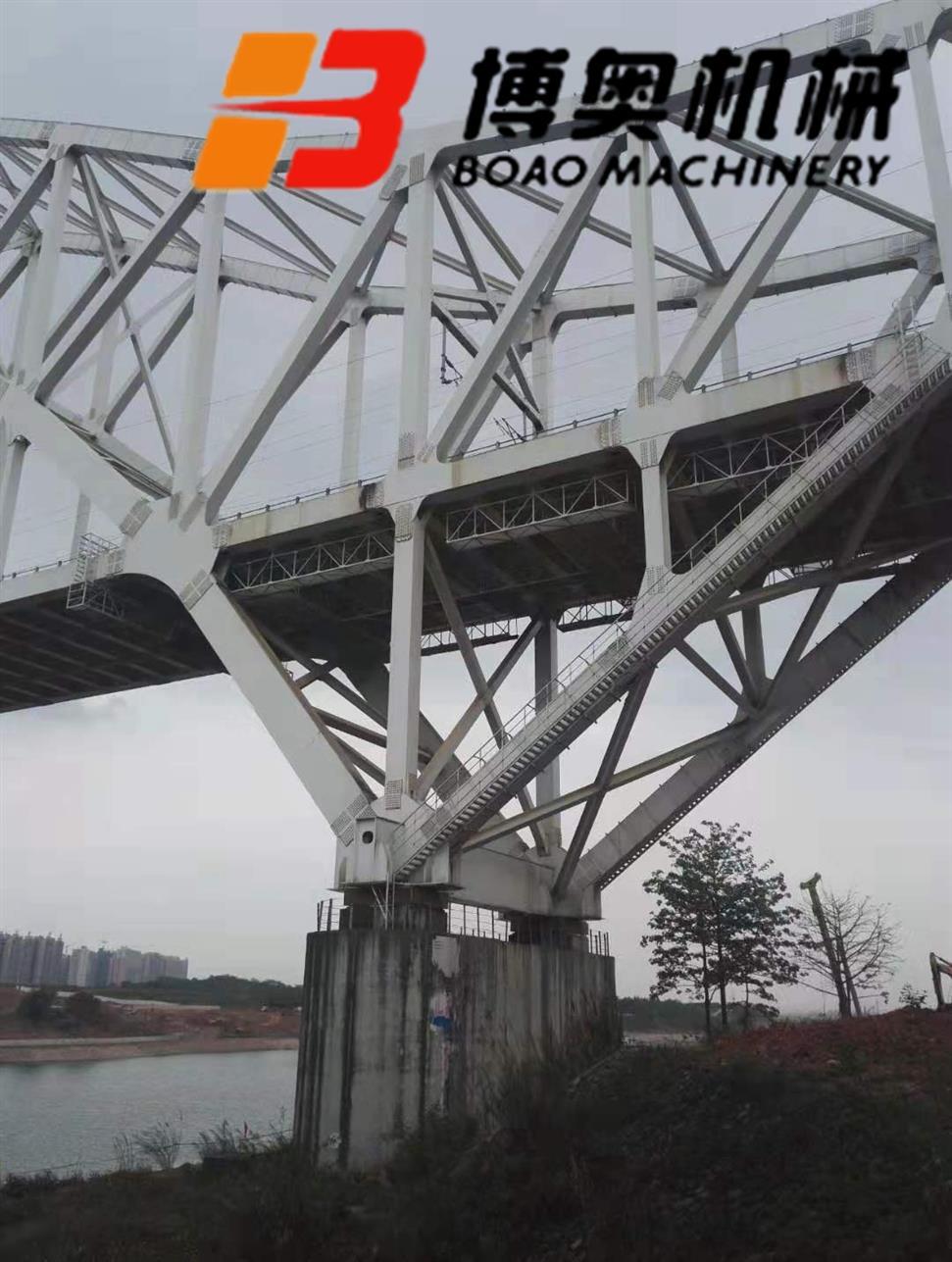 海南桁架桥梁检查车