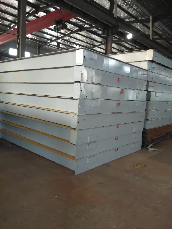 衡阳55吨地磅厂家