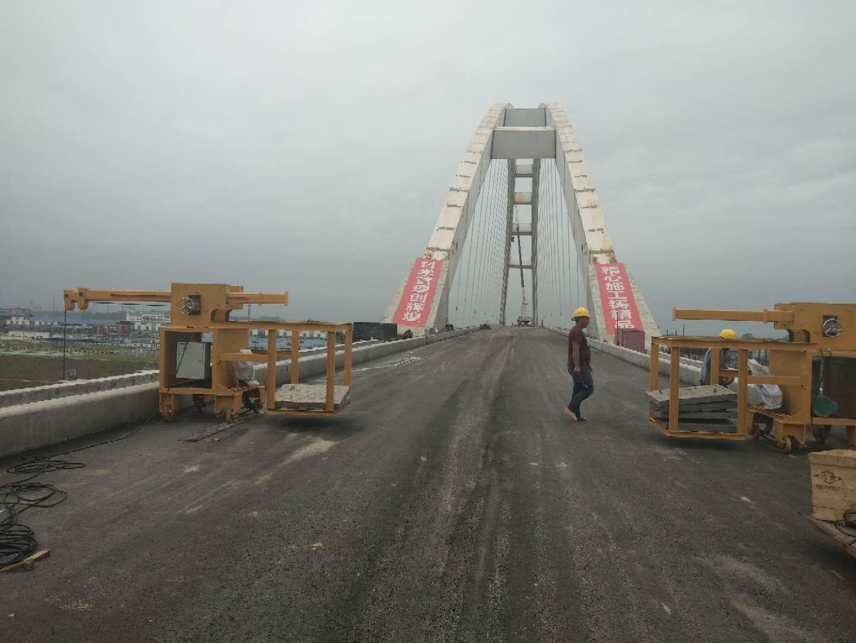 蘭州橋梁高空作業設備