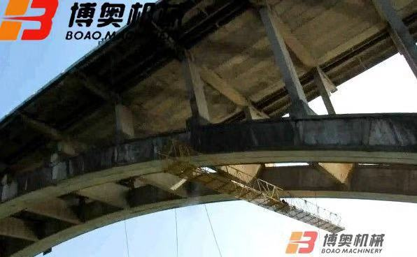 宁波桥梁高空作业设备