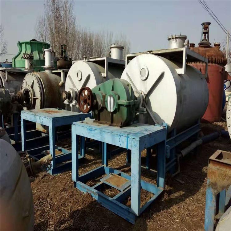 宁波二手耙式干燥机供应商