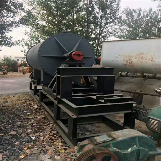 杭州二手5立方耙式干燥机供应商