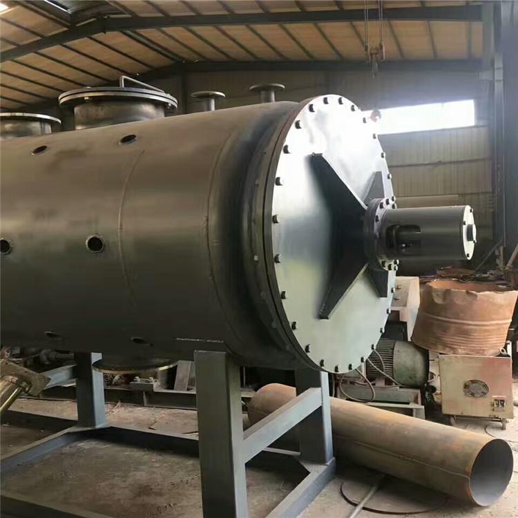 贵阳二手3000L耙式干燥机供应商