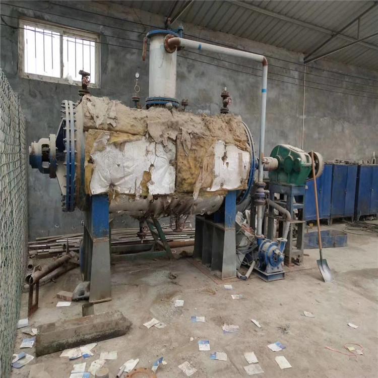 杭州二手3立方耙式干燥机价格