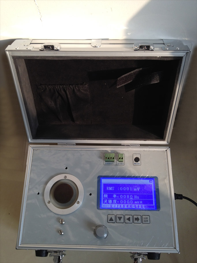 岳阳振动传感器校准仪