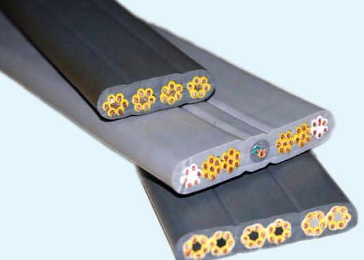 南京起重机扁平电缆规格