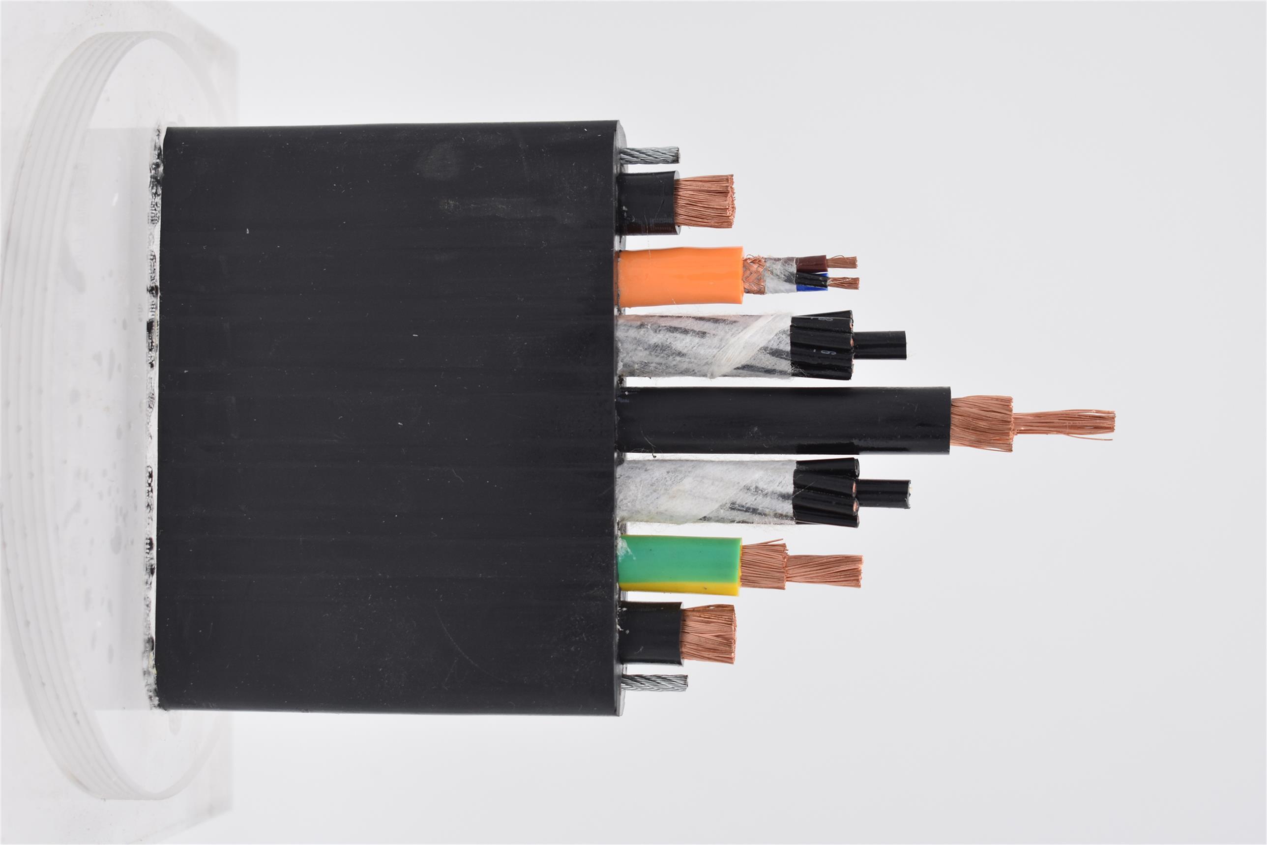 南京扁平电缆厂家